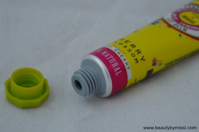 Fig & Rouge Cherry Blossom Lip Balm