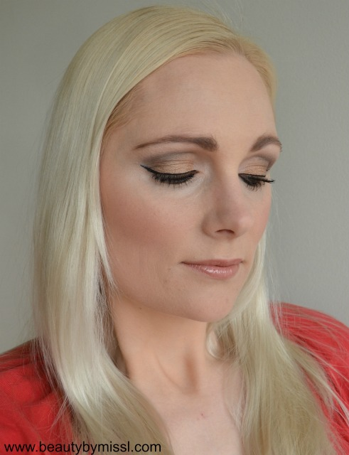 budget friendly smoky eye