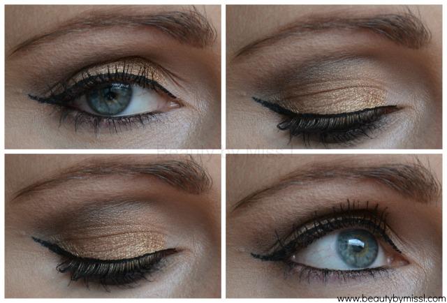budget friendly eye makeup