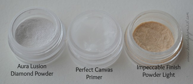 powders and primer