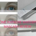 Lancome Hypnose Waterproof mascara review