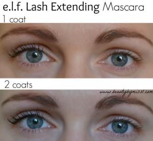 e.l.f. Lash Extending Mascara