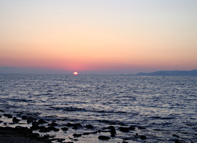 crete mediterranean sea
