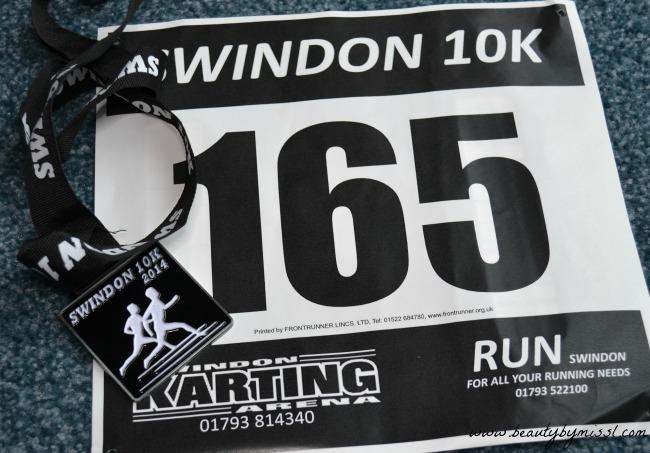 swindon 10k