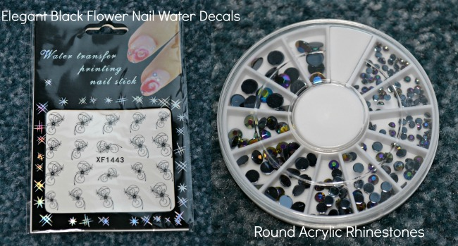 nail art products from Born Pretty Store