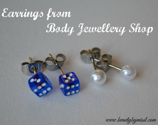 Body Jewellery Shop review