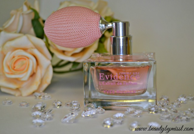 Yves Rocher Le Parfum Comme Une Evidence