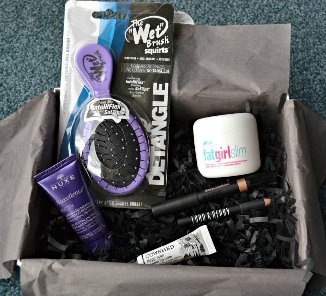 Lookfantastic Beauty Box