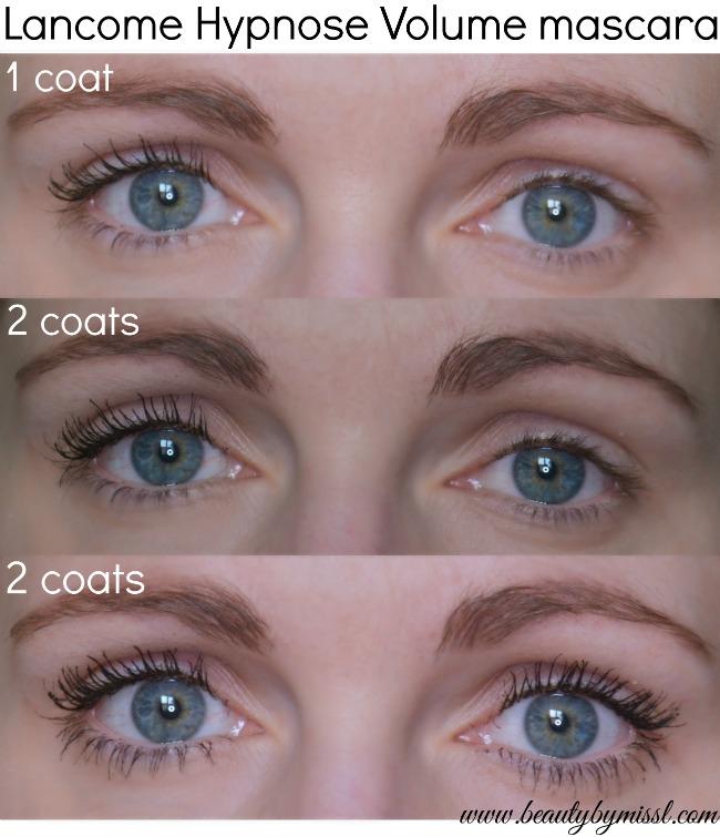 Lancome Hypnose Volume mascara