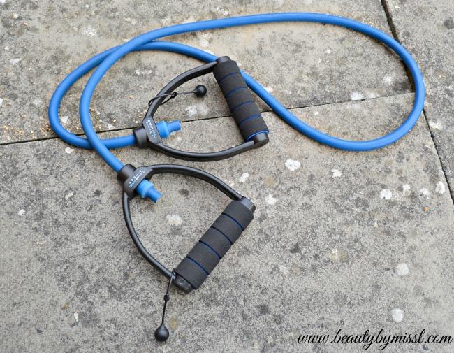 DynaPro Prograde resistance band
