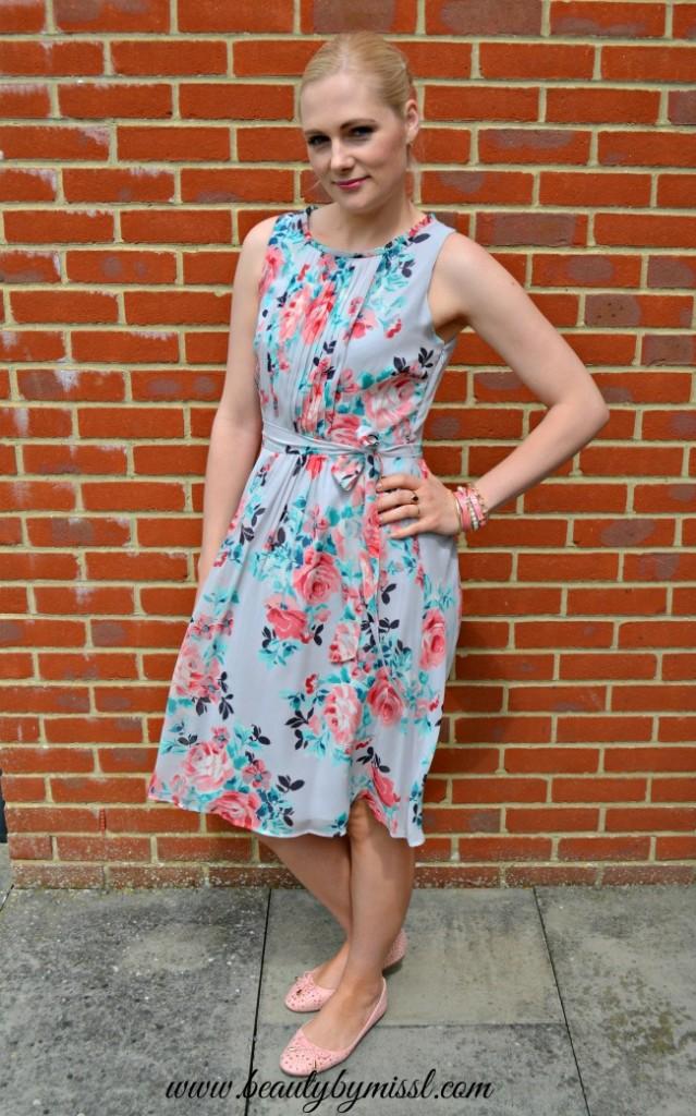 Wear a Dress Day 2015