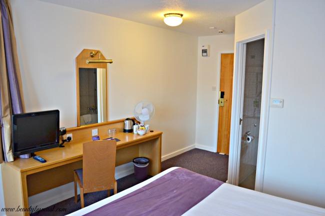 budget friendly hotel