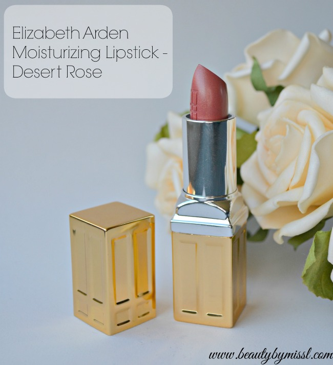 Elizabeth Arden Moisturizing Lipstick - Desert Rose