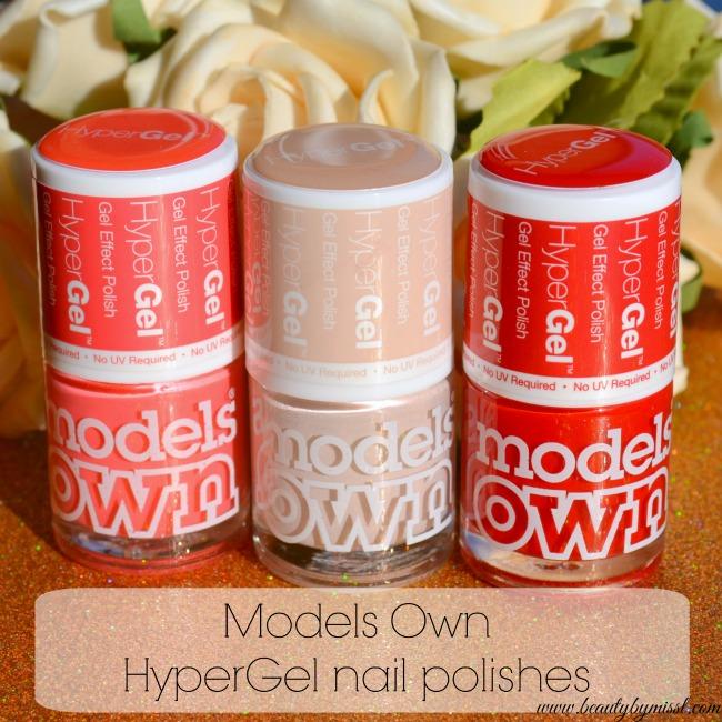 Models Own HyperGel
