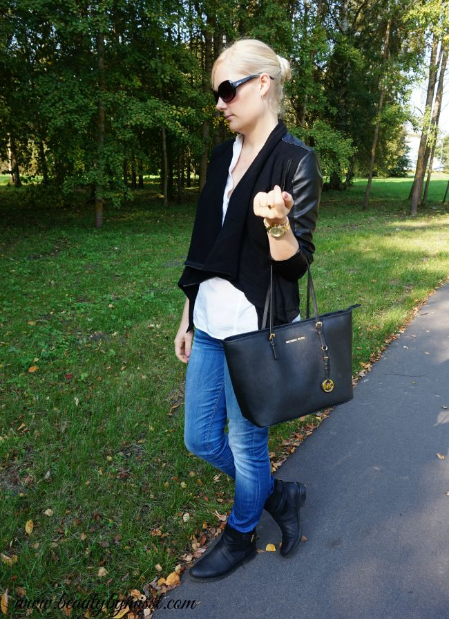 casual fall outfit | www.beautybymissl.com