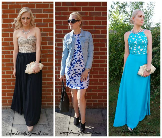 My favorite outfits from Summer 2015 & LINK UP