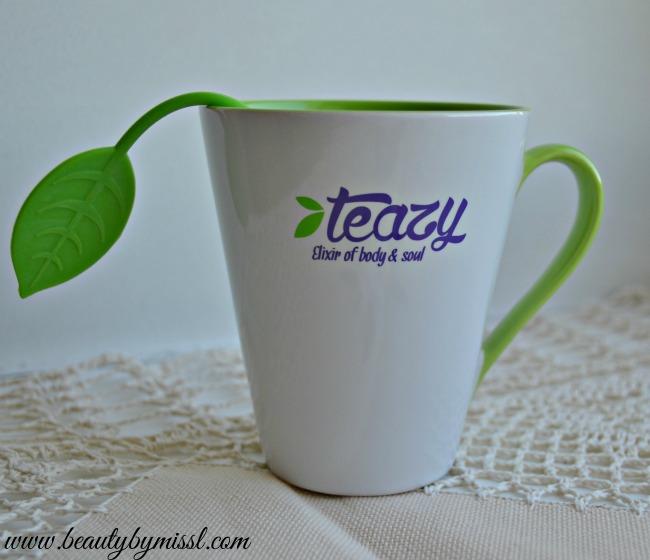 Teazy