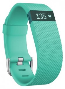 FitBit Charge HR Heart Rate + Activity Wristband