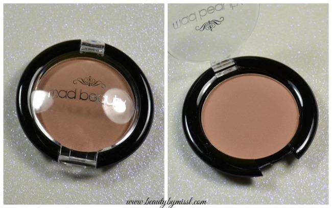 Mad Beauty Powder Compact