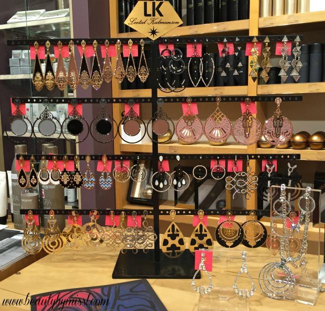 Leetal Kalmanson Jewelry