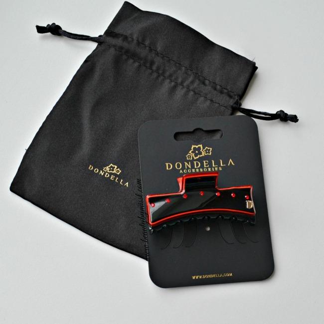 Exclusive Dondella hair accessories