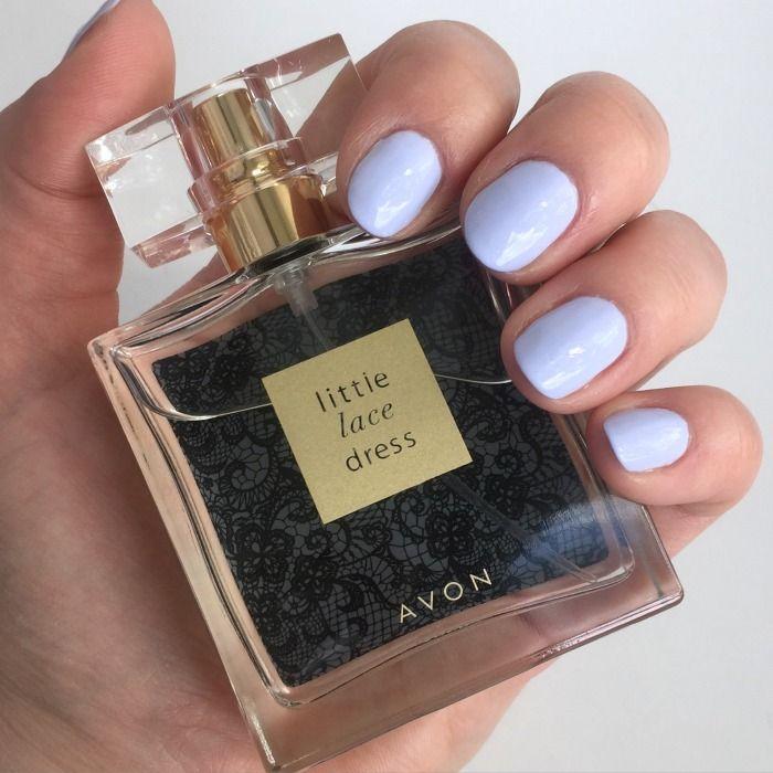 Avoni parfüümvesi Little Lace Dress