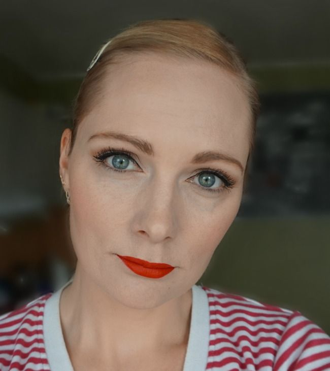 face of the day beautybymissl.com