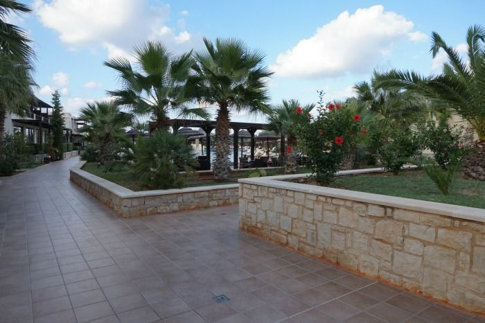 Stella Palace Resort & Spa Hersonissos Crete (2)