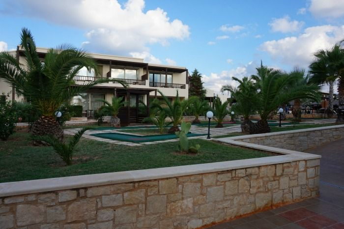 Stella Palace Resort & Spa Hersonissos kreeta