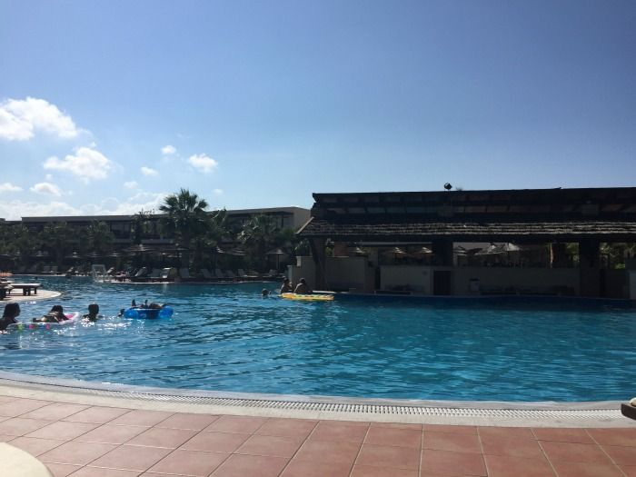 Stella Palace Resort & Spa pool (2)