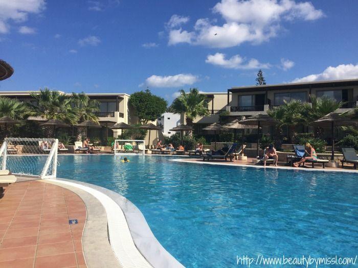 Stella Palace Resort & Spa pool (3)