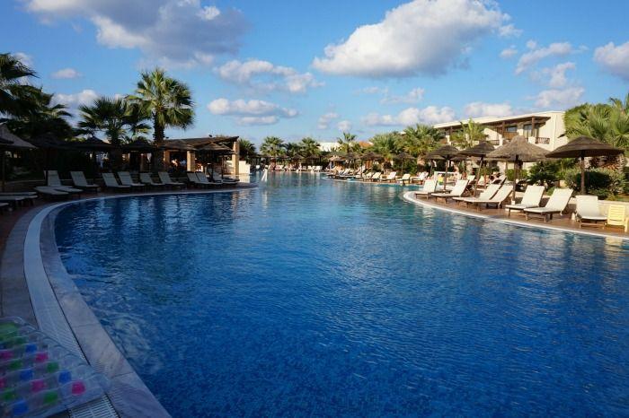 Stella Palace Resort & Spa pool