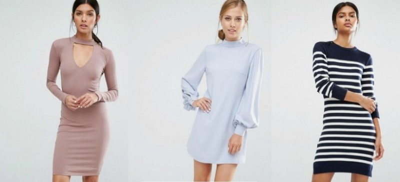 ASOS wish list - dresses