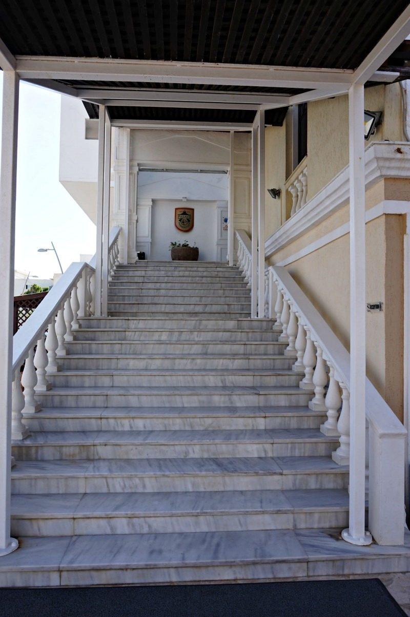 Hersonissos Palace Hotel review