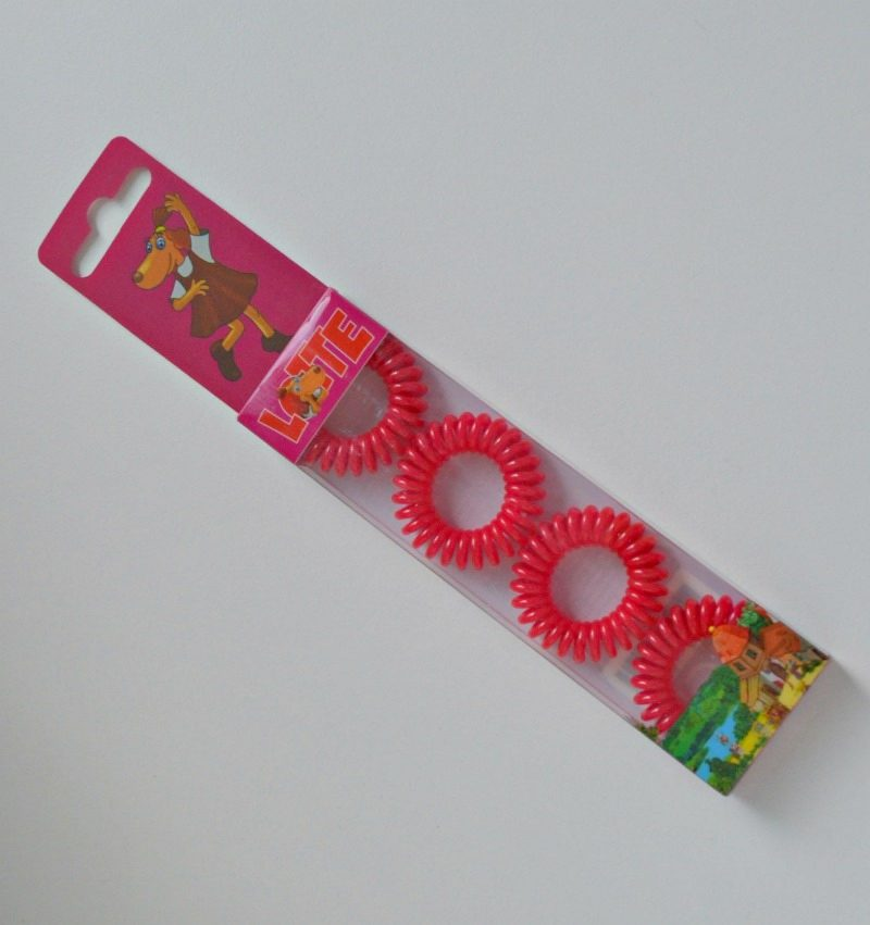Lotte Hair Ties Lotte juuksevõru