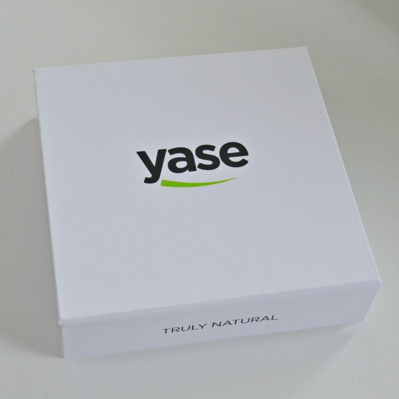 Yase Cosmetics truly natural cosmetics review