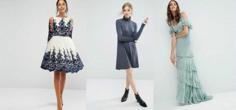 asos wish list dresses