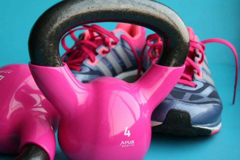 Fat Burning Tips for the Over 50s