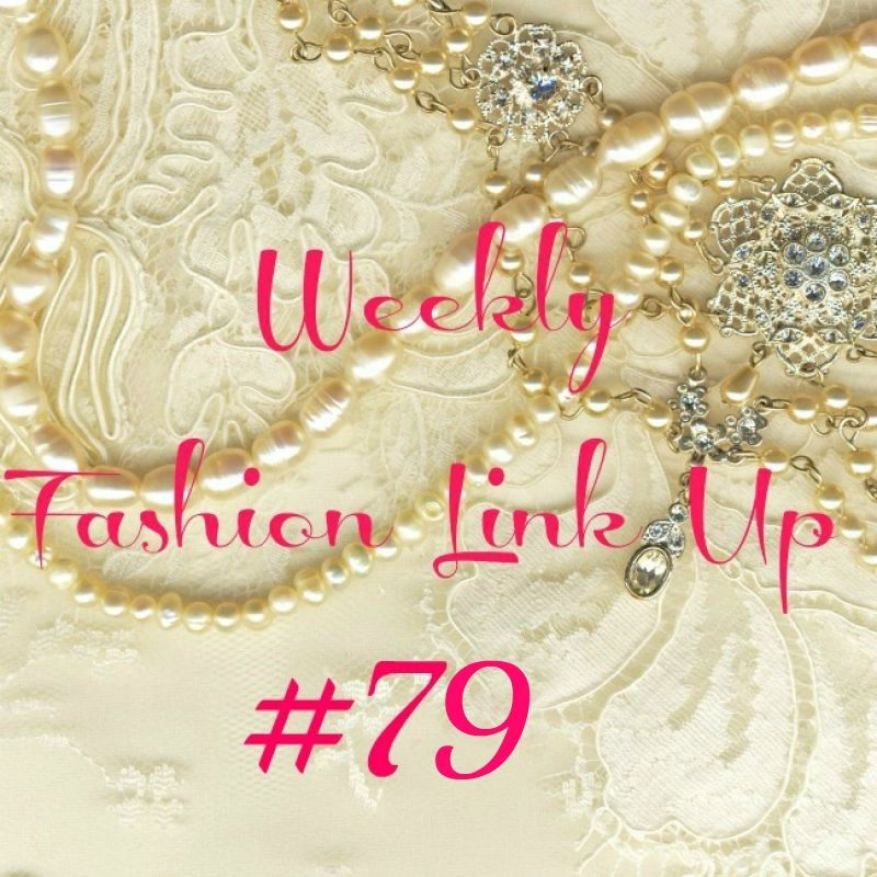 Beauty by Miss L Weekly Fashion Link Up #79