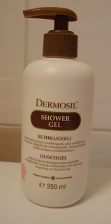 Dermoshopi dušigeel
