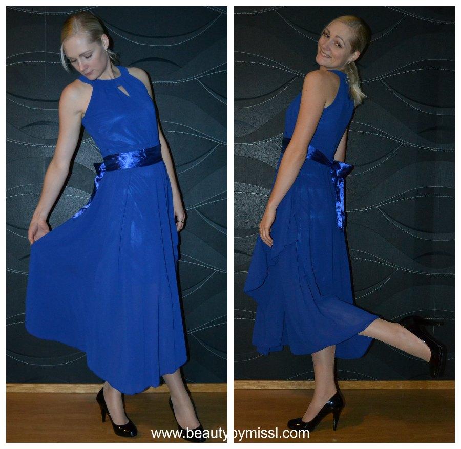 Sammydress chiffon dress