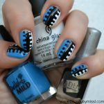 Celebrate the Occasion nail art challenge: Freestyle/Recreate