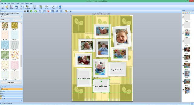 picture collage maker review