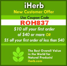 iherb coupon code