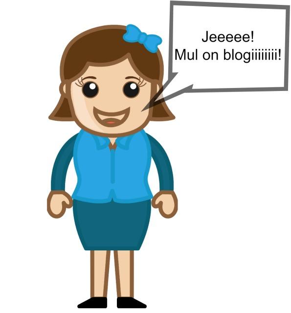10 soovitust algajale blogijale