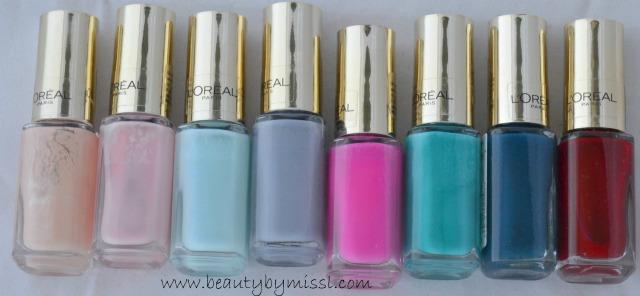 loreal color riche