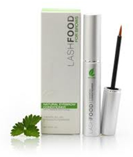 Lashfood: A Solution for Sensitive Eyes