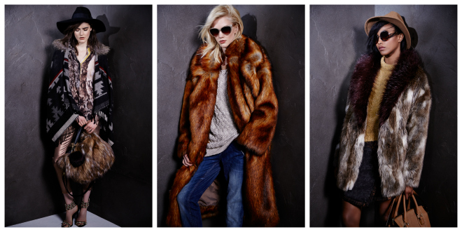 AW14 Collection