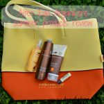 Alter Ego Arganikare Day Therapy Summer Products