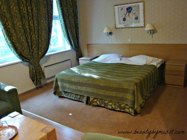 Barclay Hotel, Tartu
